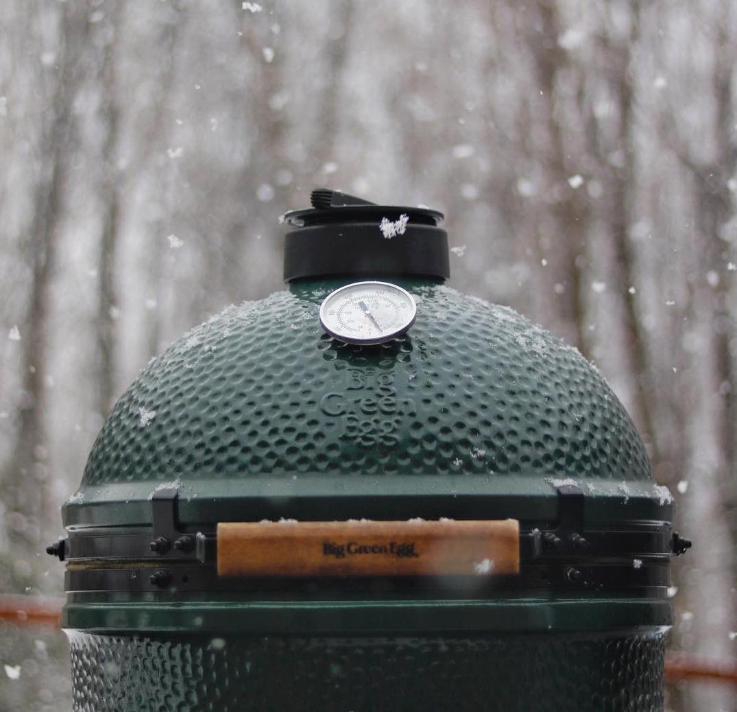7 Tips for Grilling in the Winter